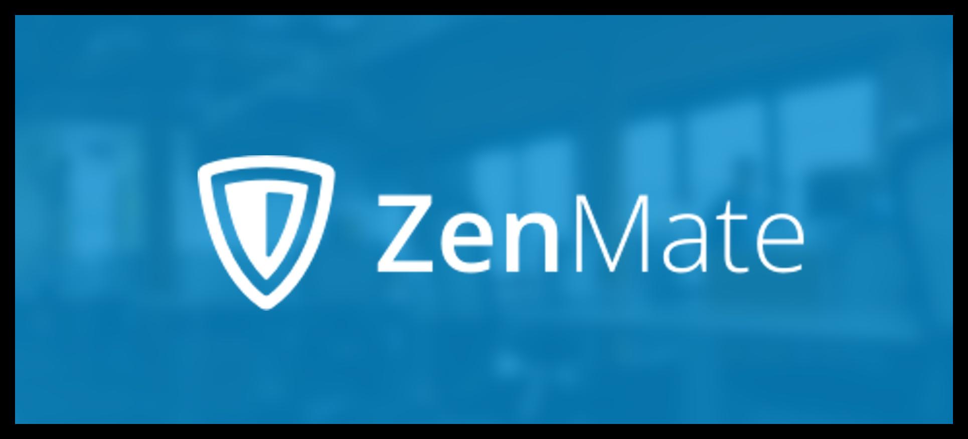 Расширение ZenMate для обхода блокировок в Яндекс Браузере