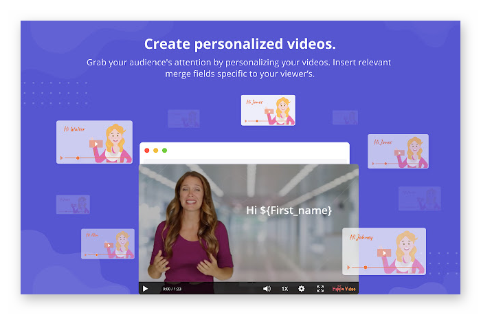 Screen Recorder & Video Editor для записи в Google Chrome