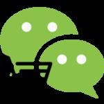 WeChat магазины