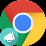 Запись видео с браузера Google Chrome