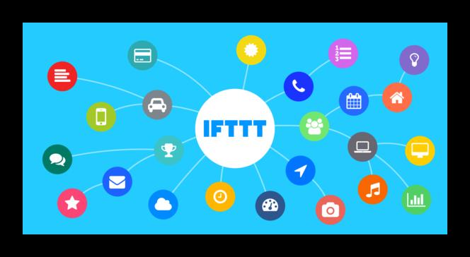 IFTTT-бот для Telegram