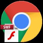 Как открыть файл SWF в Google Chrome