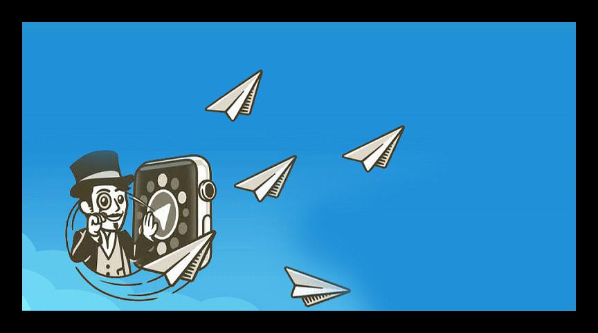 Как вести Telegram канал с помощью внешних ресурсов
