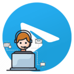 Служба поддержки Telegram