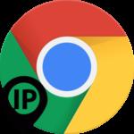 Cмена IP адреса в браузере Google Chrome