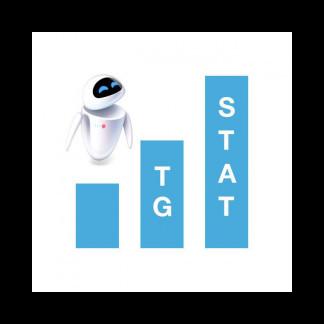 TGStat_Bot для Telegram