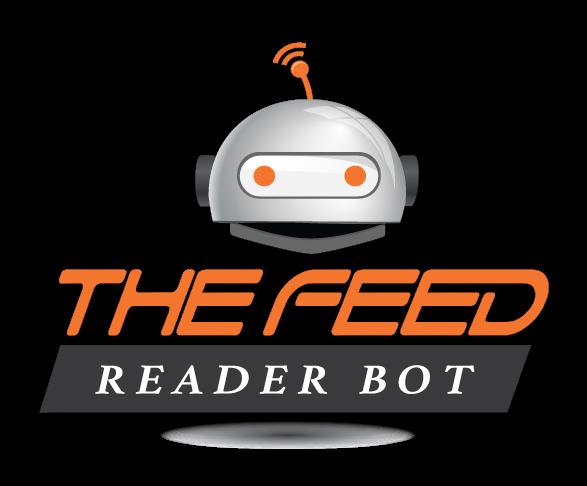 TheFeedReaderBot для Telegram