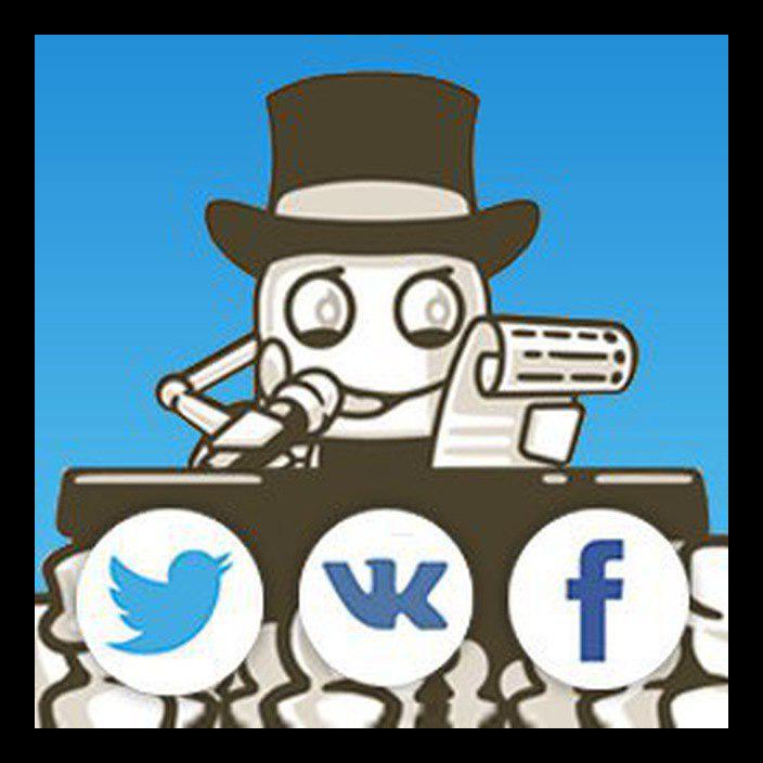 re_postBot для Telegram