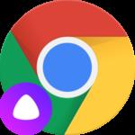Голосовой помощник Алиса для Google Chrome