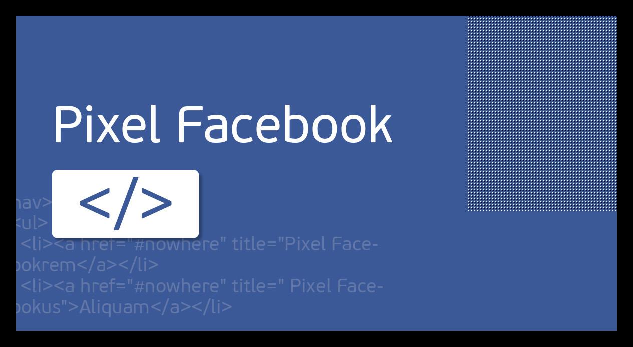 Пиксель Facebook