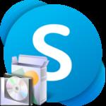 Как переустановить Скайп