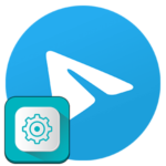 Настройка Telegram