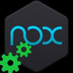 Настройка эмулятора Nox App Player