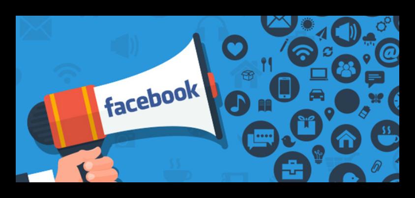Сойиальная сеть Facebook